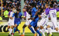احمد خلیل مهاجم تیم فوتبال العین امارات معتقد است که تساوی این تیم مقابل استقلال هم نتیجه خوبی برای اماراتیها محسوب میشود.