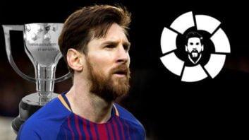 مسی با گلزنی برابر اتلتیکومادرید بارسلونا را یک قدم دیگر به قهرمانی در لالیگا نزدیک کرد