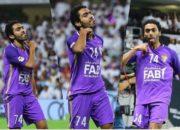 حسین الشحات