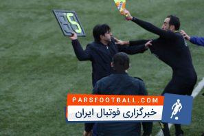 حاج ملک داور لیگ برتری فوتبال ایران حقیقت زد و خورد در لیگ گیلان را افشا کرد