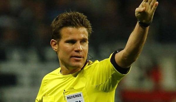 بریش داور آلمانی قضاوت دیدار پاری سن زرمن برابر رئال مادرید را بر عهده خواهد داشت