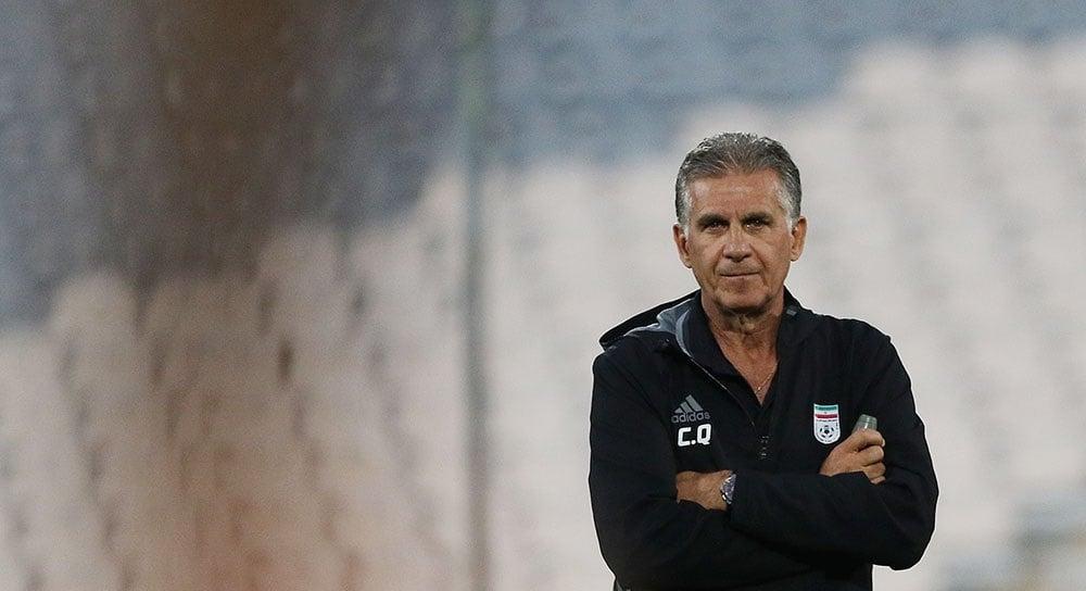 روزنامه ابرار ورزشی : حضور کی روش در تیم ملی تا پایان جام ملت های آسیا قطعی شد