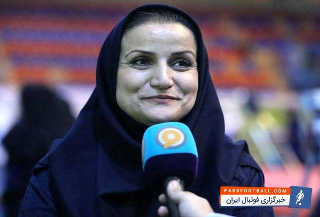 زهرا خوانساری