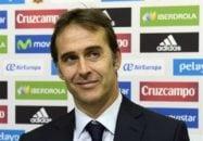 لوپتگی سرمربی تیم ملی اسپانیا نام سه بازیکن سرشناس خود را خط زده است