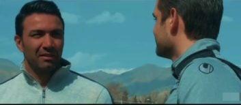نوروز فوتبالی و موزیک ویدئوی « آرزوم اینه » فریدون آسرایی