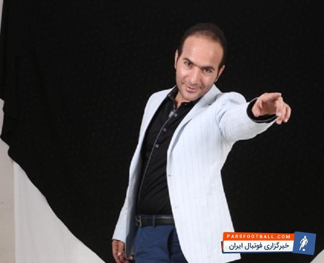 حسن ریوندی : من نه استقلالی هستم نه پرسپولیسی ؛ من ملی هستم ؛ خبرگزاری فوتبال ایران