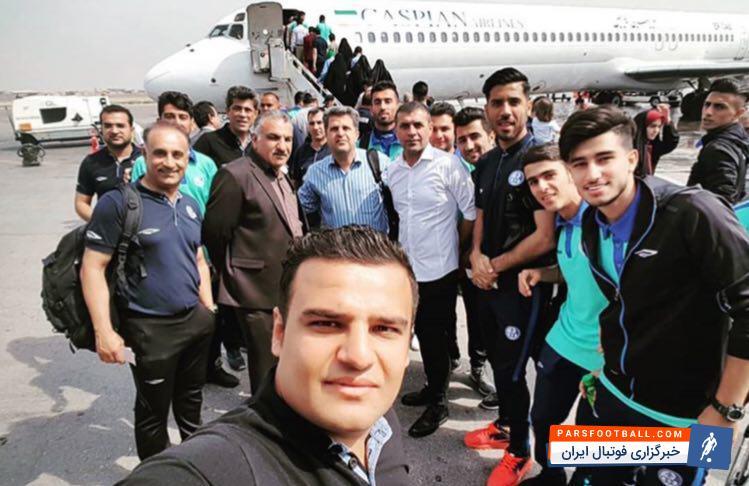 استقلال خوزستان ؛ دو برد 6 امتیازی استقلال خوزستان برای امید به بقا