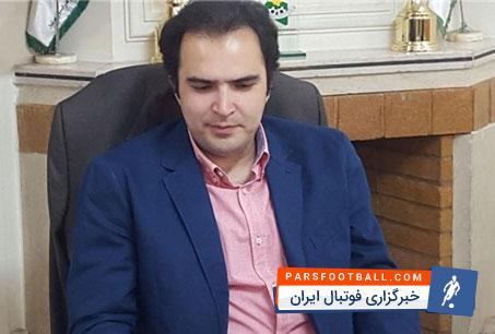 وثوق احمدی: شکایتی علیه باشگاه استقلال و صیادمنش به دست ما نرسیده است