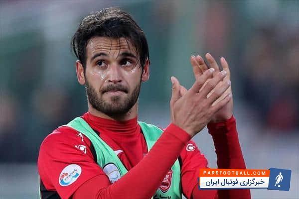 نوراللهی از سوی برانکو در پست وینگر چپ به میدان می رود ؛ پارس فوتبال