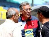 پرسپولیس ؛ برانکو از انتقاد بی مورد بعضی از پیشکسوت های باشگاه پرسپولیس عصبانی است