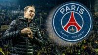 توخل در آستانه پذیرش هدایت تیم فوتبال پاری سن ژرمن فرانسه قرار دارد