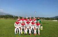فوتبال دختران