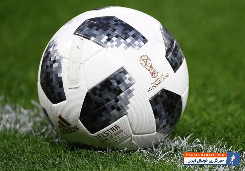 توپ جام جهانی ؛ 7 تست ضروری برای توپ جام جهانی ؛ پارس فوتبال