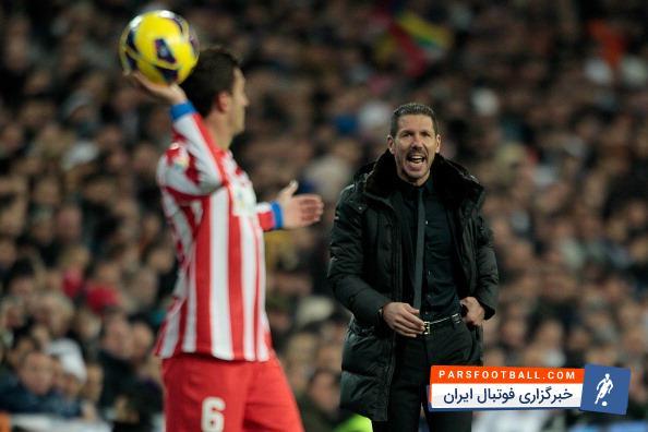 رئال مادرید آخرین بار در سال 2012 در رقابت های لالیگا در خانه اتلتیکو را شکست داده است