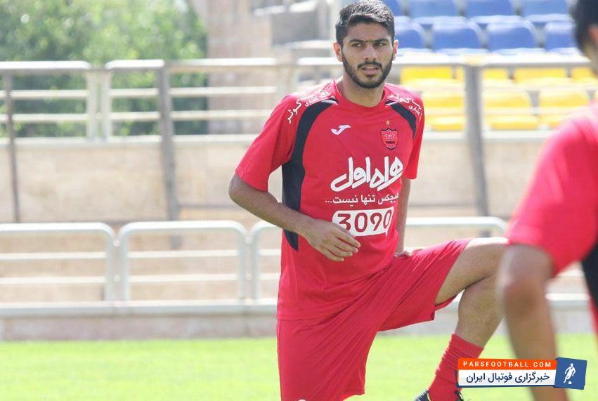 شایان مصلح 50 درصد طلبش را به سپیدرود بخشید ؛ توافق نهایی ستاره پرسپولیس با باشگاه