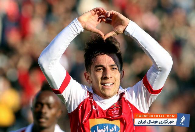 فرشاد احمدزاده از تیم استانداردلیژ بلژیک و الخور قطر پیشنهاد دریافت کرده است
