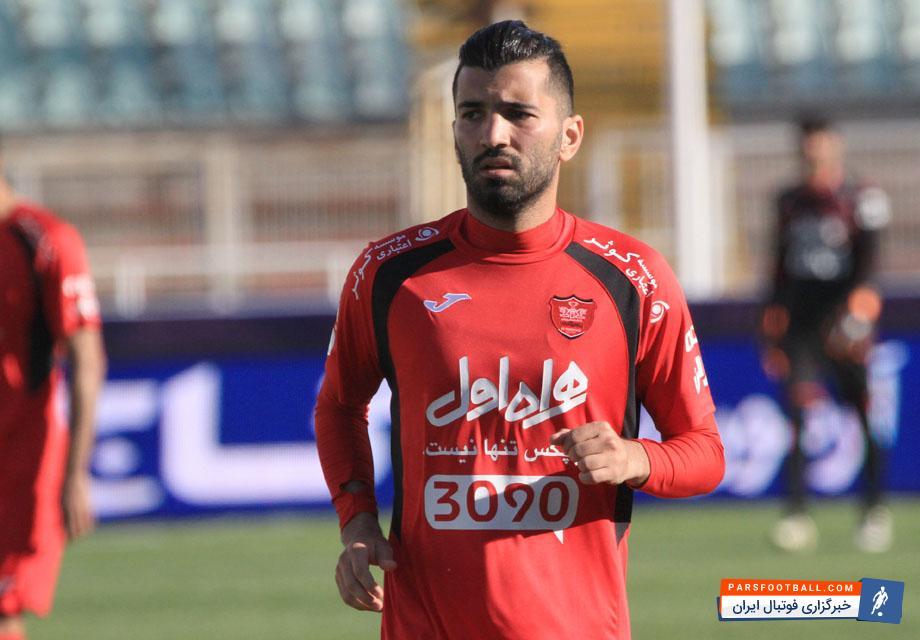 محسن مسلمان با هیچ کدام از جامهای پرسپولیس عکسی نگرفت ؛ پارس فوتبال