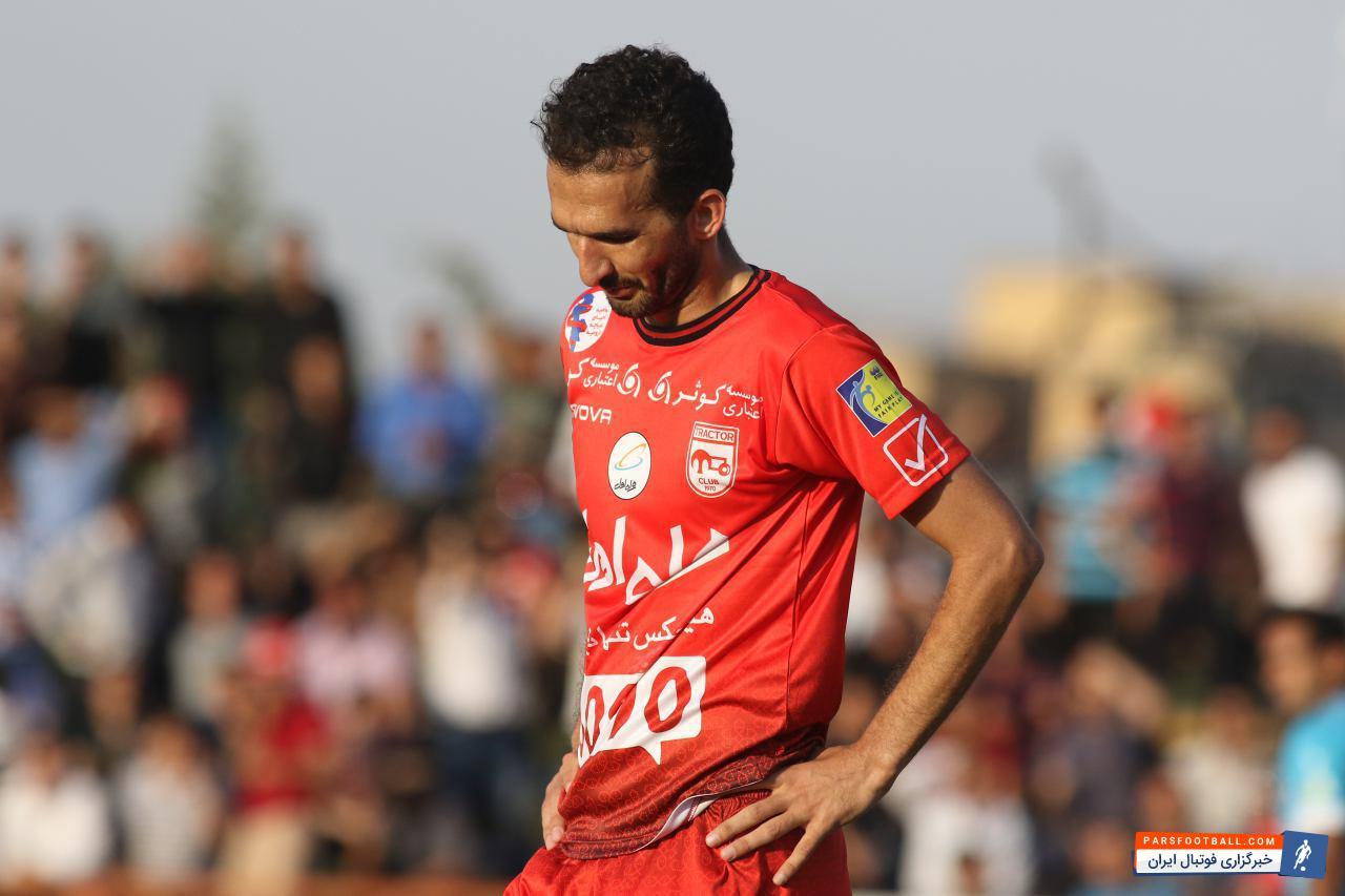 محمد نوری ؛ پیش بینی محمد نوری از شرایط تیم ملی در جام جهانی 2018 روسیه