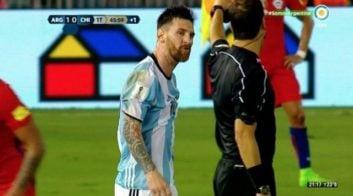 مسی ؛ 10 لحظه بد و تاریک از دوران فوتبال لیونل مسی ستاره آرزانتینی تاکنون