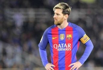 مسی ؛ تکنیک ها و دریبل های لیونل مسی ستاره تیم فوتبال بارسلونا 2018