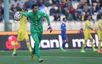 پایان تلخ برای تیم نابسامان نفت تهران