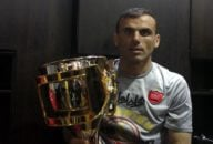 حسینی با کسب ششمین قهرمانی در لیگ برتر پرافتخارترین بازیکن تاریخ فوتبال ایران است