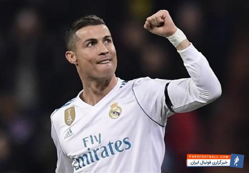 کریستیانو رونالدو ؛ تاریخ تمدید قرارداد کریستیانو رونالدو با رئال مادرید مشخص شد