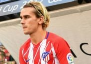 گریزمان ستاره اتلتیکومادرید با درخواست بازیکنان بارسلونا برای پیوستن به این تیم روبرو شد