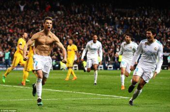 یوونتوس و رئال - رئال مادرید