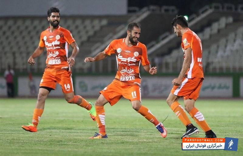 علی قلی زاده: دوست دارم به فوتبال اروپا بروم ؛ علی قلی زاده اولویتش را مشخص کرد
