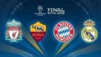 نیمه نهایی لیگ قهرمانان اروپا
