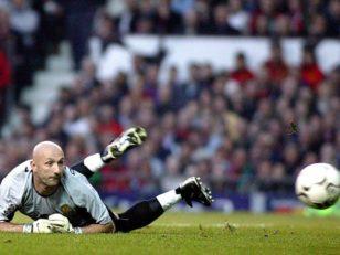 بارتز ؛ نگاهی به برترین سیو های بارتز در دوران حضورش در تیم فوتبال منچستریونایتد انگلیس