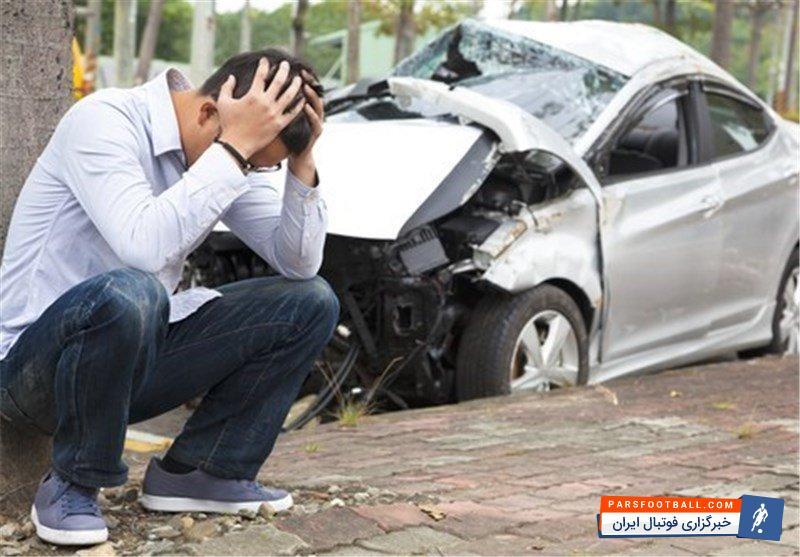 رانندگی های دردسرساز ؛ حوادث وحشتناک ناشی از بی احتیاطی در باز کردن درب خودرو