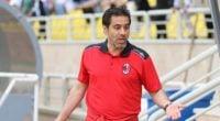 شایعه شده حکم محرومیت ۵ ساله افشین پیروانی مدیر سابق تیم ملی قطعی شده است و او از بازی با الجزیره نمی تواند روی نیمکت پرسپولیس بنشیند.