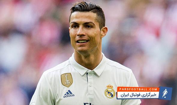 رونالدو ؛ 26گل کریس رونالدو ستاره تیم رئال مادرید به تیم های آلمانی
