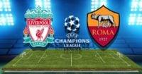 نیمه نهایی لیگ قهرمانان اروپا ؛ دیدار تیمهای لیورپول و آ.اس.رم » سه شنبه (۴ اردیبهشت ماه) از ساعت ۲۳:۱۵ به صورت مستقیم از شبکه سه پخش خواهد شد.دیدار تیمهای لیورپول و آ.اس.رم » سه شنبه (۴ اردیبهشت ماه) از ساعت ۲۳:۱۵ به صورت مستقیم از شبکه سه پخش خواهد شد.