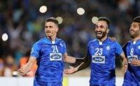 وریا غفوری مدافع تیم فوتبال استقلال تاکید کرد که هنوز هیچ پیشنهادی از سوی این باشگاه برای تمدید قرارداد دریافت نکرده است.