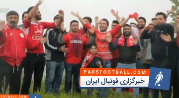 نود ؛ آیتم ویژه برنامه نود دوشنبه 3 اردیبهشت از هواداران با وفای تیم فوتبال نساجی مازندران
