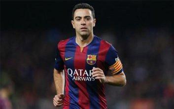 ژاوی ؛ نگاهی به 10 لحظه فراموش نشدنی از حضور ژاوی هرناندز در تیم بارسلونا