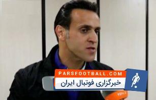 گلایه های علی کریمی درمورد مشکلات مدیریتی باشگاه سپید رود