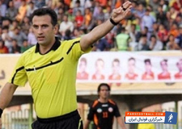 اشکان خورشیدی گزارش فحاشی هواداران استقلال را به کمیته انضباطی ارسال کرد