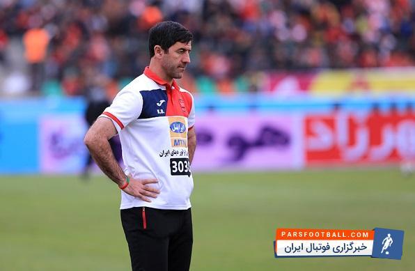 کریم باقری مربی تیم فوتبال پرسپولیس با اشاره به اختلافات میان برانکو و محسن مسلمان اعلام کرد تلاشش را برای حل مشکل این دو انجام میدهد.
