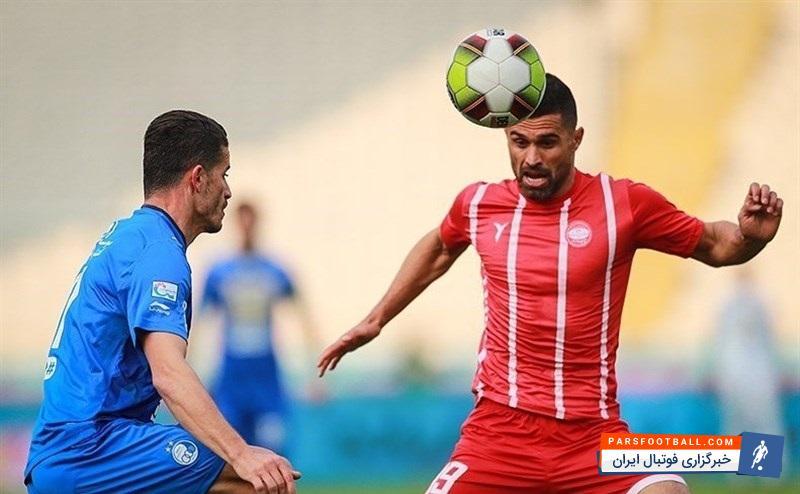 محمد غلامی: برایم جالب بود تیم را به مهاجری که از فوتبال سر در نمیآورد داده بودند!