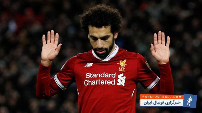 صلاح تهدیدی برای رکوردزنی های فوق ستاره های بارسا و رئال ؛ پارس فوتبال