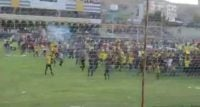 جشن قهرمانی باشگاه نفت مسجد سلیمان در لیگ یک