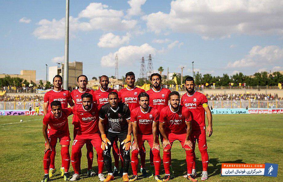 باشگاه نساجی تصمیم به شکایت از موعود بنیادی فر دارد ؛ خبرگزاری فوتبال ایران