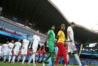 تیم ملی - فوتبال