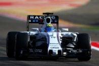 حادثه در مسابقات اتومبیلرانی فرمول یک بحرین
