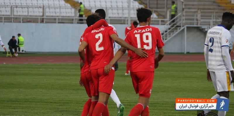 تراکتورسازی در مراحل پایانی واگذاری به زنوزی قراردارد ؛ خبرگزاری فوتبال ایران