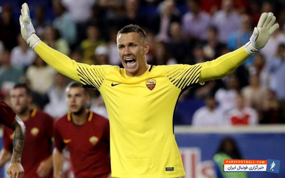 اسکروپسکی : راه دیگری وجود ندارد، من باید فوتبال بازی کنم صبرم درحال تمام شدن است